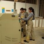 Técnico en Procesamiento de la Madera