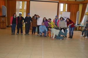 Campamentos de invierno 2
